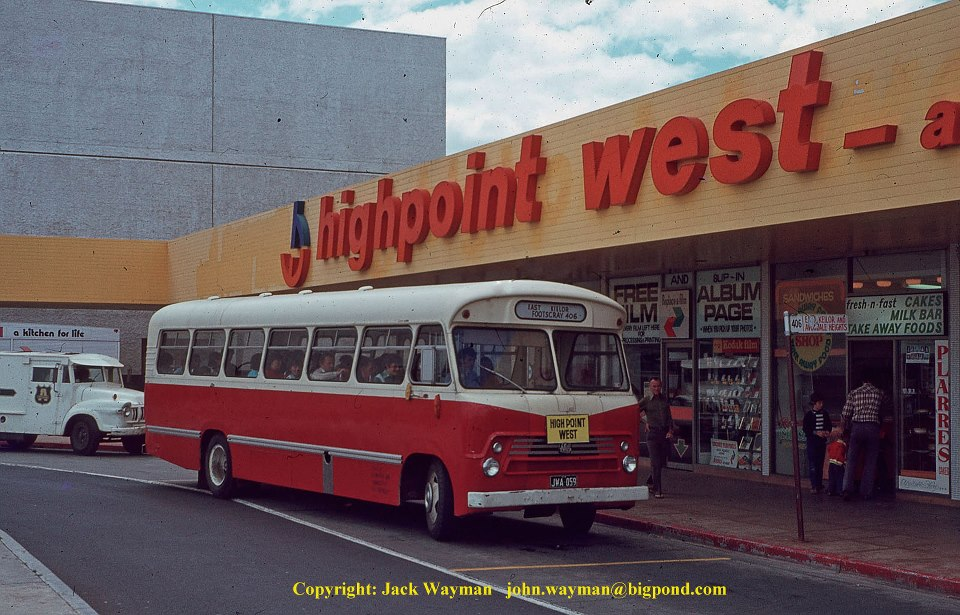 Melbourne Private Bus Routes 1971 To 1990 400 499 Bcsv