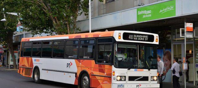 CDC Victoria: Route Allocations