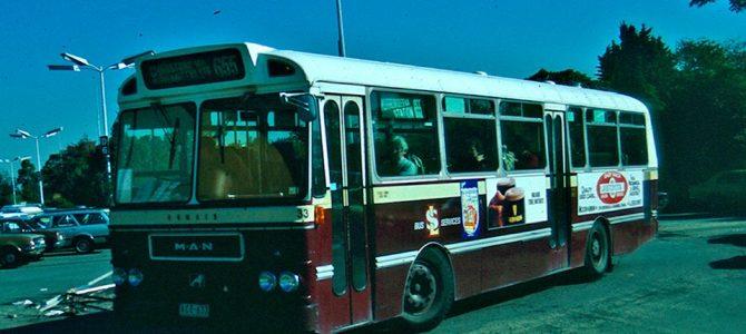 Southland Bus Service (Jones)