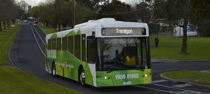 La Trobe #H001: Volvo Hybrid