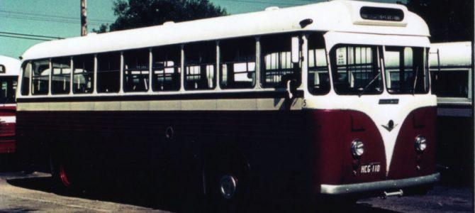 Murrumbeena Bus Lines & South Road Bus Lines (Jones)