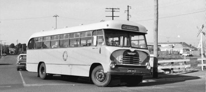 Nidis' Bus Lines
