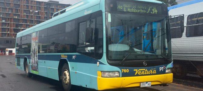 North Coast Bus & Coach