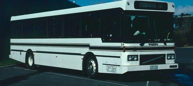 Phillips Bus Service