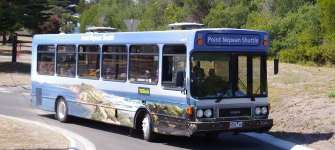 Ventura #804: Point Nepean Shuttle
