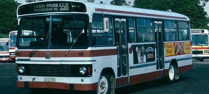 Reservoir Bus Company & Midland Tours