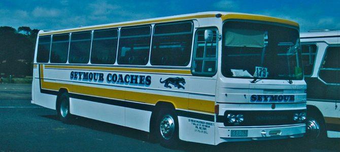 Seymour Passenger Service