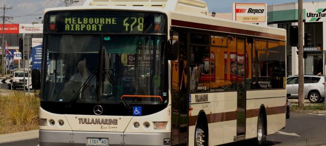 2014-07-27: Improved local buses to Melbourne Airport