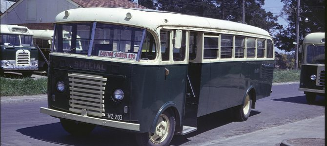 Growing up in Melbourne's North in the '60s & '70s